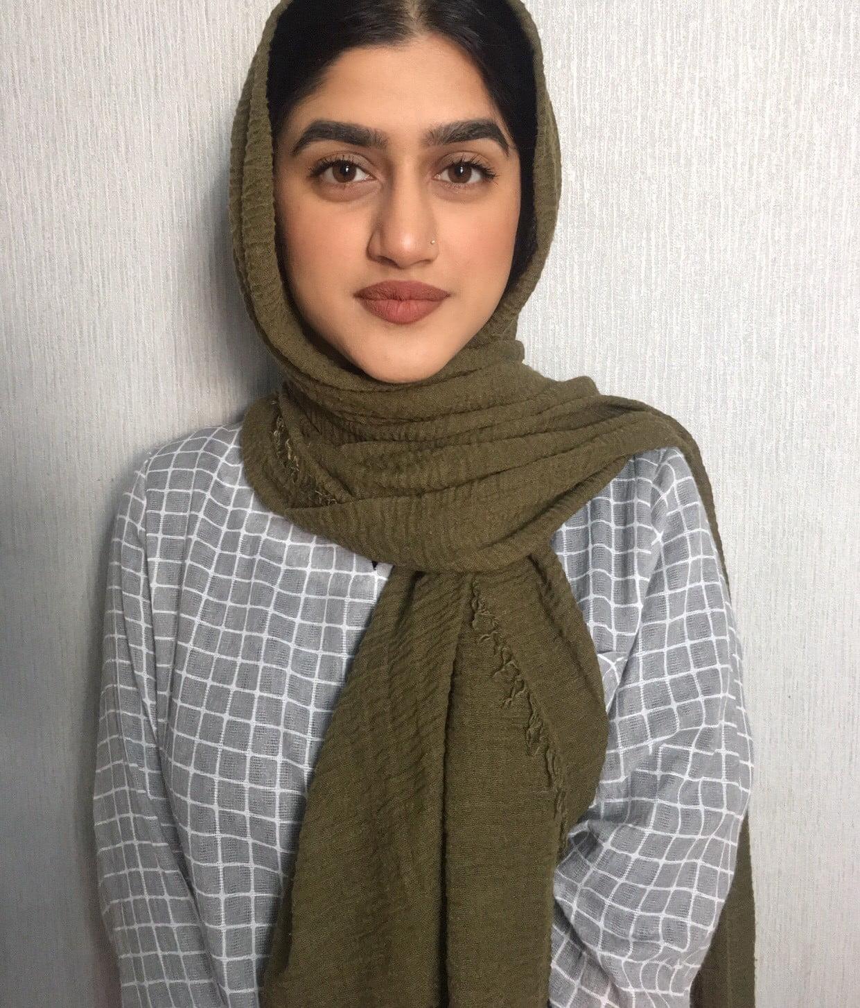 Marium Shafique