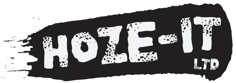Hoze-It Logo