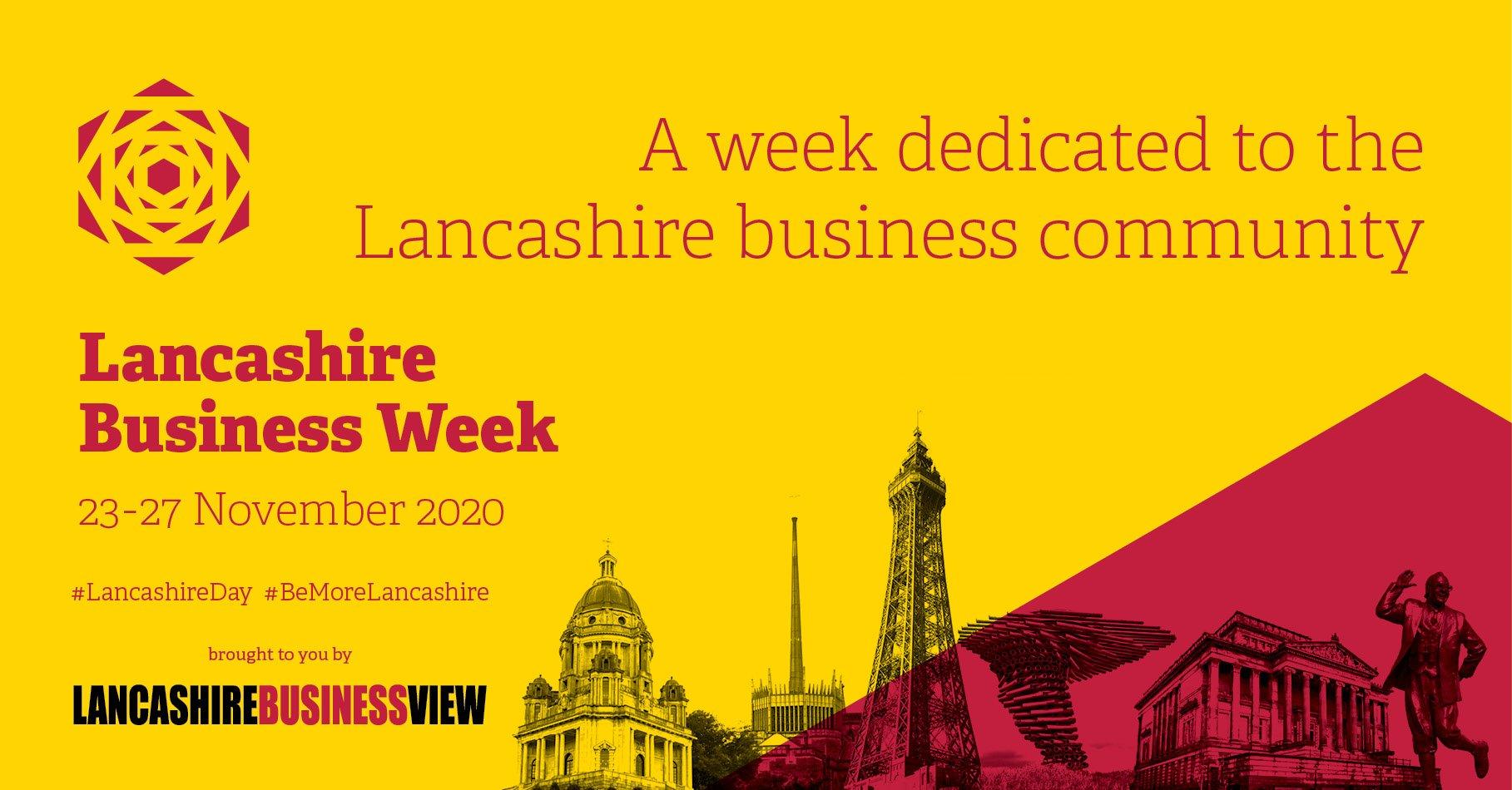 Lancashire Business Week