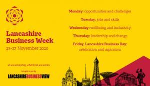 CG Professional Lancashire Business View