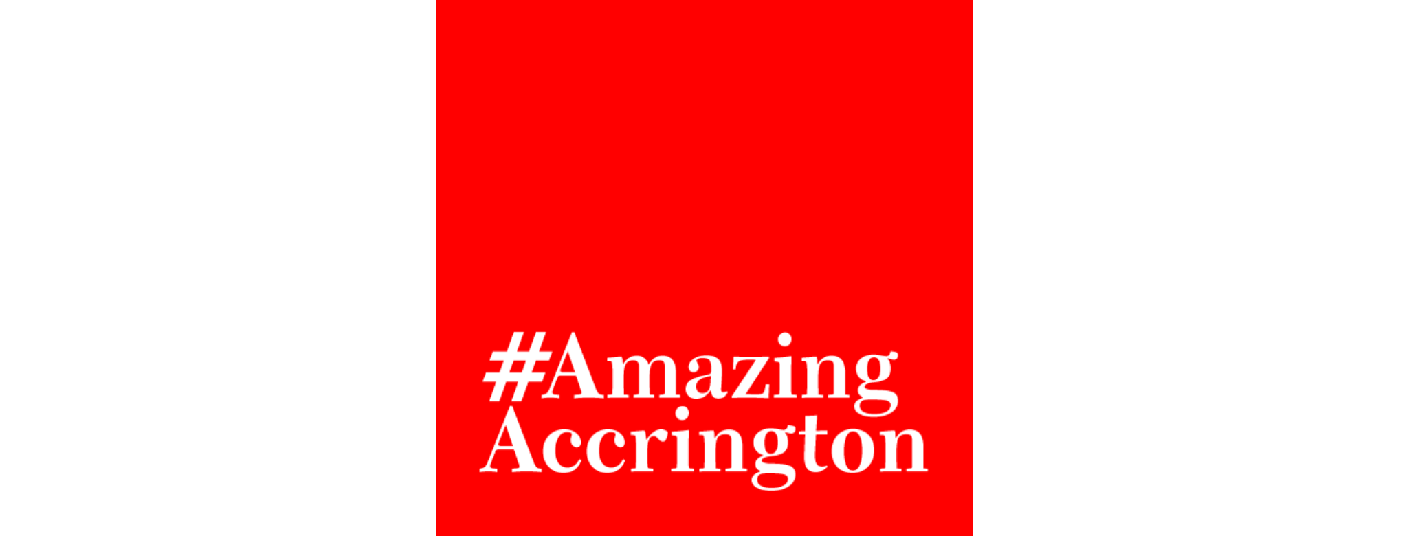 Amazing Accrington