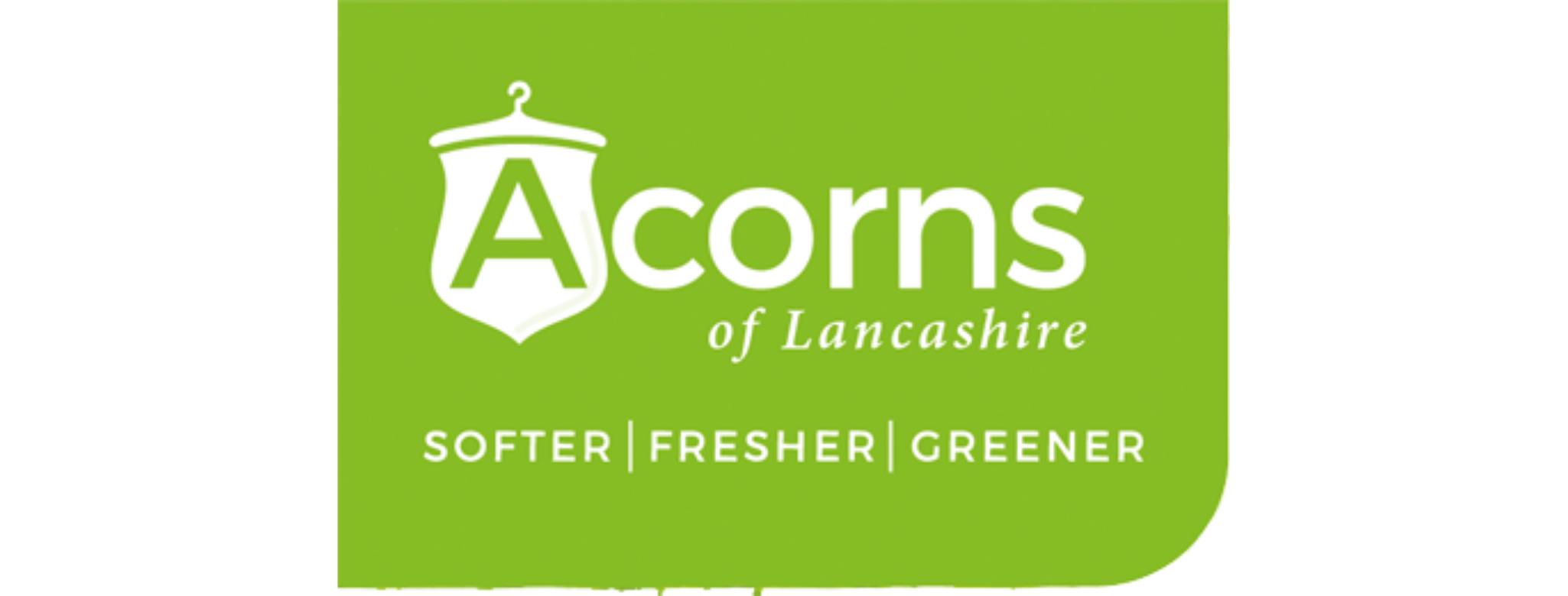 Acorns of Lancashire