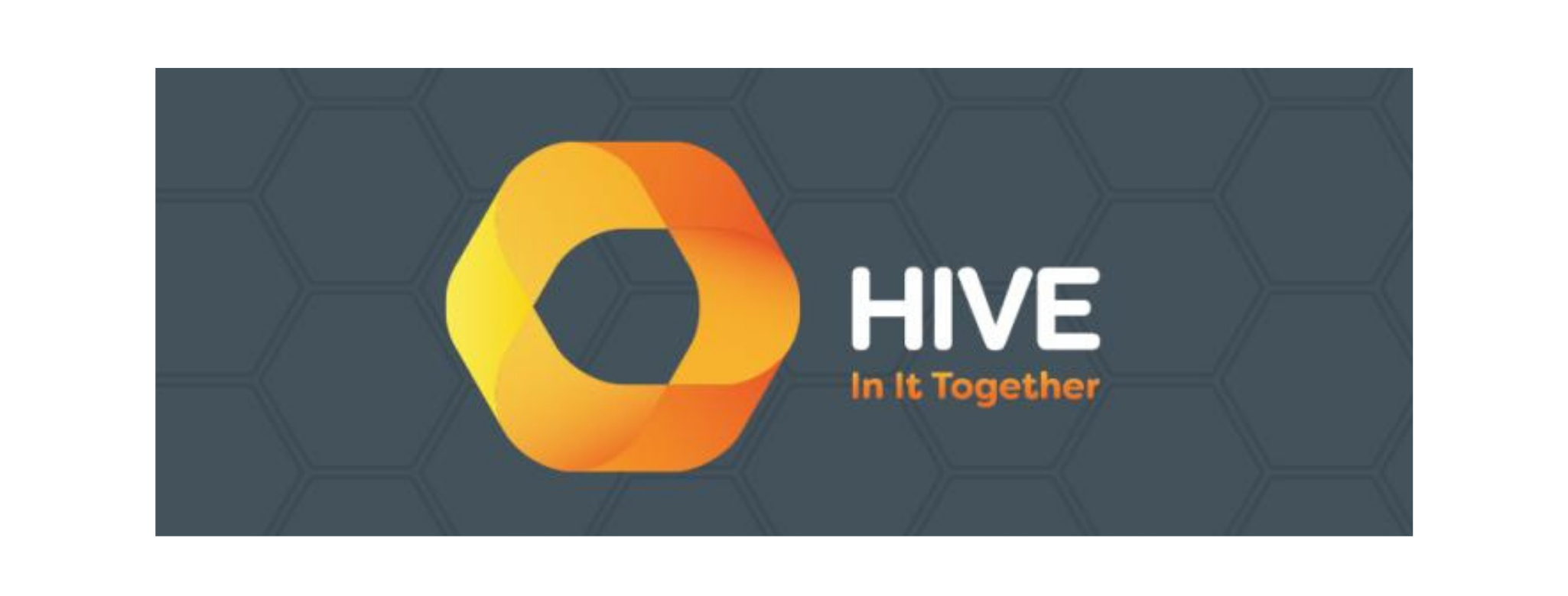 HIVE IN IT TOGETHER
