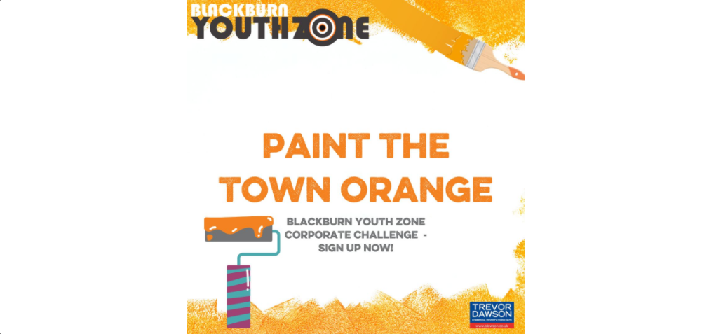 Blackburn Youth Zone